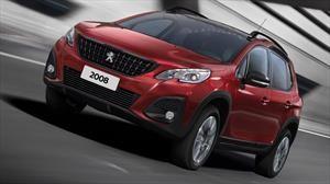 Peugeot 2008, la renovación se lanza en Argentina