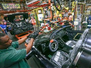 Venta de carros nuevos en EE.UU. disminuirán