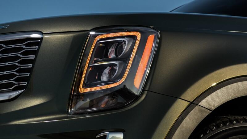 Los autos, SUVs, pickups y minivans con la mejor calidad de 2020, según JD Power