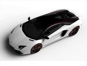Lamborghini Aventador LP 700-4 Pirelli Edition se presenta