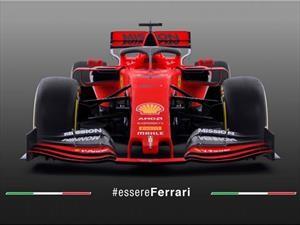 F1 2019: Ferrari SF90, enciende el corazón de los tifosi