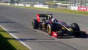F1: la primera polémica de la temporada 2012