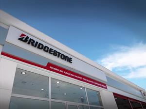 Bridgestone lanza una promoción con descuento y cuotas sin interés.