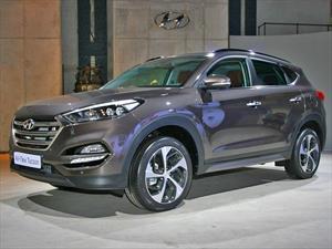 Nuevo Hyundai Tucson 2016: Descúbrelo