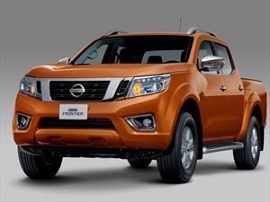 Nissan NP300 Frontier Platinum LE 2019 llega a México en $433,000 pesos