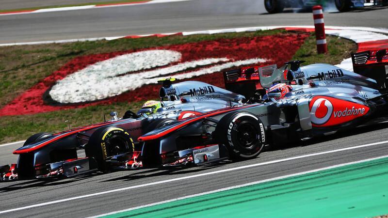 F1 2020: la guía del Gran Premio de Eifel en Nürburgring