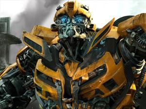 Anuncian las fechas de estreno de Transformers 5 y 6