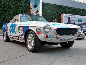 Todo listo para la 30ª edición de La Carrera Panamericana