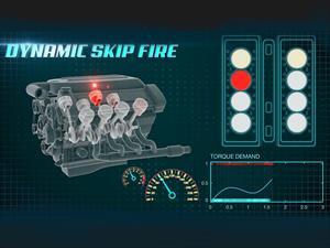 Esta es la nueva solución de GM para bajar el consumo de combustible