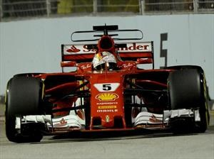 F1: ¡¿Ferrari deja la categoría?!