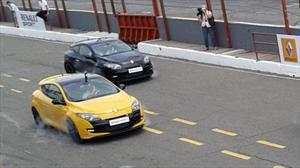 Renault Megane III RS a prueba