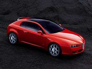 Retro Concepts: Alfa Romeo Brera por Italdesign Giugiaro