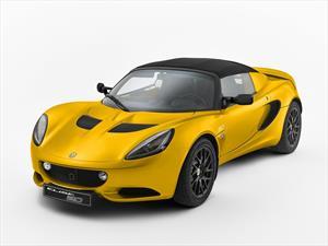 Lotus Elise celebra sus 20 años