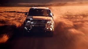 Nuevo Land Rover Defender tendrá versiones mild hybrid y plug in hybrid