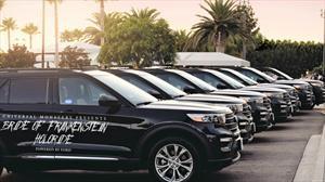 Ford es protagonista de la primera experiencia automotriz de realidad virtual
