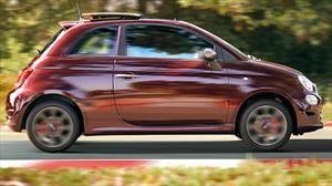 Fiat 500 Sport, más estilo para el citycar en Chile