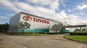 Toyota pospone reinicio de operaciones de sus plantas de manufactura en Norteamérica