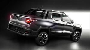 Esta es la nueva Fiat Strada 2020