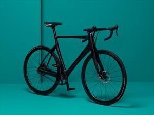 CUPRA FABIKE es la nueva bicicleta de la marca española