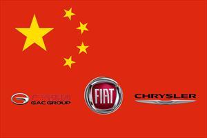 FIAT, Chrysler y GAC se agrandan en China