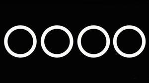 Volkswagen y Audi cambian su logo para concientizar sobre el coronavirus