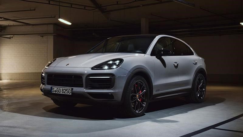 Porsche Cayenne GTS 2021 adopta motor V8