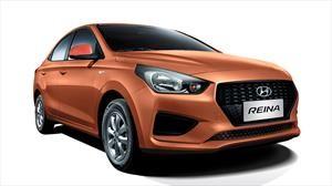 Hyundai Reina 2019 es un sedán accesible que sería un rotundo éxito en México