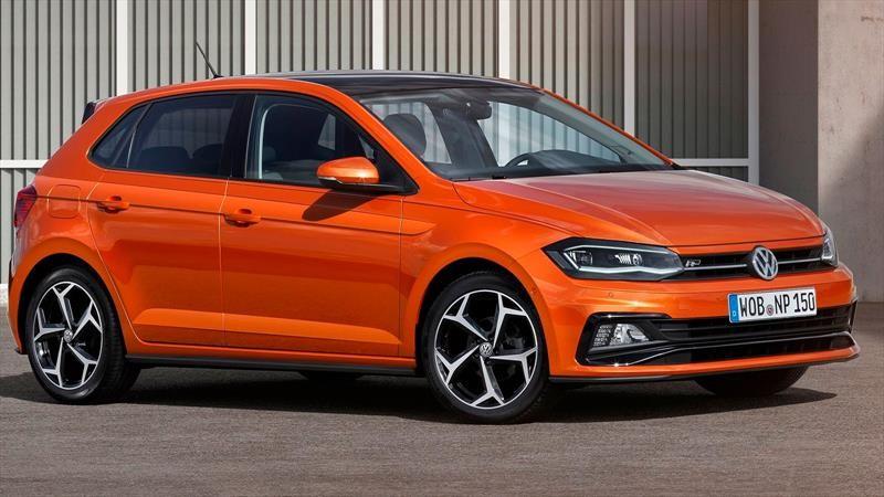 Volkswagen Polo es el hatchback subcompacto más vendido