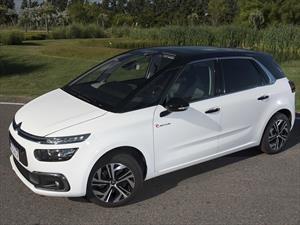 Citroën C4 SpaceTourer Rip Curl se lanza en Argentina