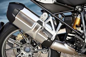 Las motos más espectaculares, modelo  2018