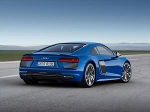 Audi R8 e-Tron dice adiós al sólo vender 100 unidades