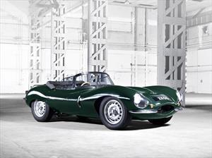 El Jaguar XKSS Continuation se presentará este año