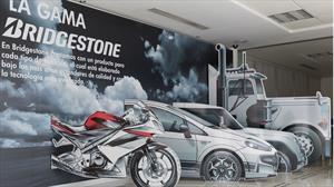 20 años de Bridgestone en Colombia