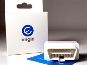 Engie, una aplicación para conductores inteligentes