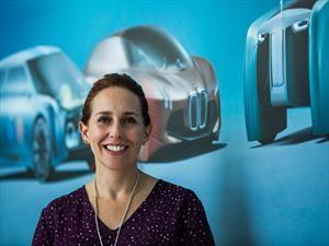 Maru Escobedo nos cuenta cuáles son los secretos del éxito de BMW en México