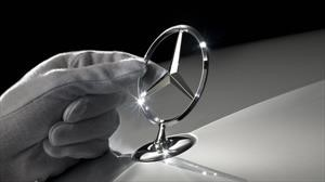 Mercedes-Benz fue la marca de autos de lujo número más vendida del mundo en 2019