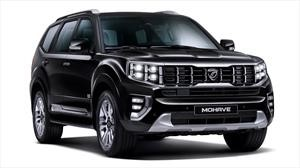 Kia Mohave 2020, modelo exclusivo para Corea del Sur