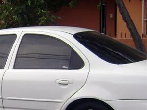 f123aad4c2 Mitos y verdades del polarizado de vidrios en los autos