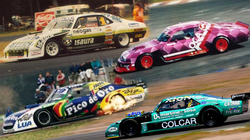 TC: Las cinco victorias más importantes de Chevrolet de los últimos 30 años