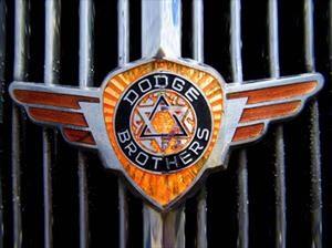 Esta es la historia del logo original de Dodge