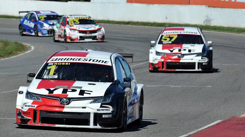 Súper TC2000 2021: Matías Rossi volvió y ganó en una fecha muy polémica
