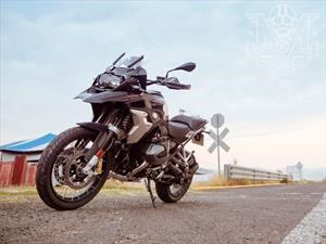 Manejamos la BMW R 1250 GS