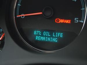 Problemas que los autos detectan por si solos