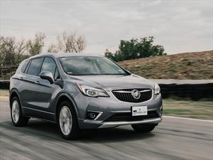 10 cosas que debes de saber de Buick Envision 2019