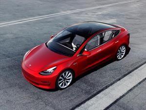 Tesla reduce la producción de los modelos S y X, para fabricar el Modelo 3