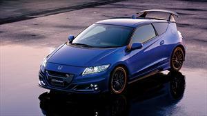 Honda CR-Z MUGEN RZ a producción