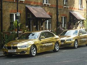 BMW Dorados regalan boletos para los Juegos Olímpicos de Londres 2012