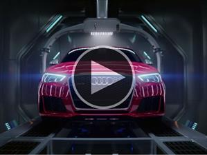 Video: Así nace un Audi RS 3 Sportback