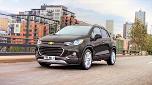 Chevrolet ganó terreno en el segmento SUV en octubre
