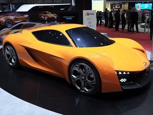 IED Torino Hyundai PassoCorto Concept